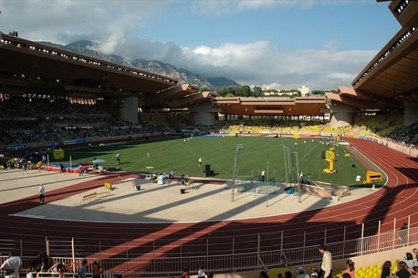 Długa przerwa piłkarza Monaco