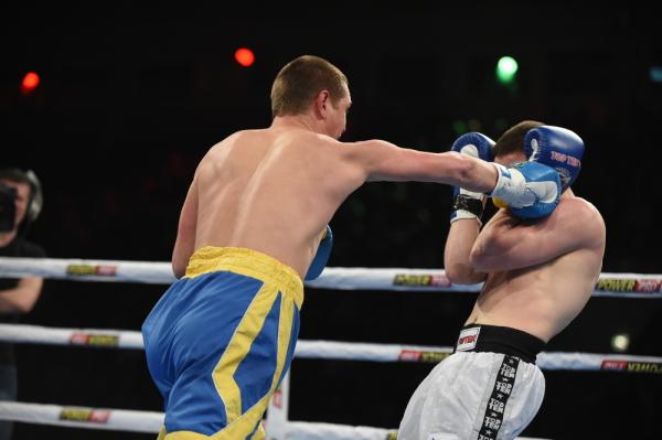 Szpilka poznał rywala, a potem walka o mistrza świata?
