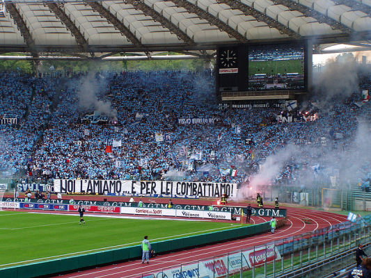 Trener Lazio: będzie trudno o awans