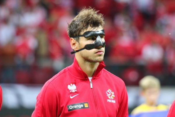 Piłkarz Sevilli: Oby Krychowiak został