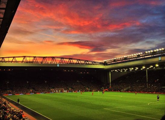 Kontuzja kapitana Liverpoolu