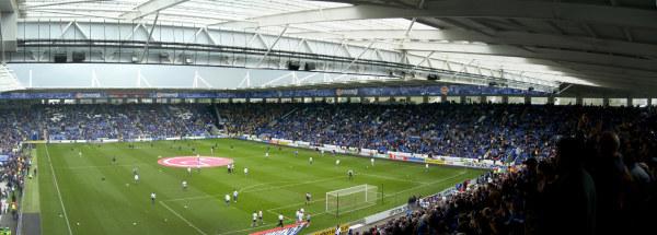 Oficjalnie: Szwajcar w Leicester