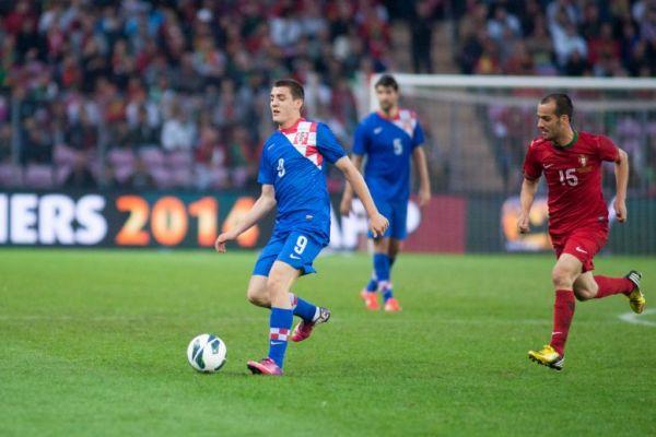 Kovacić: Nie mogę doczekać się gry z Cristiano