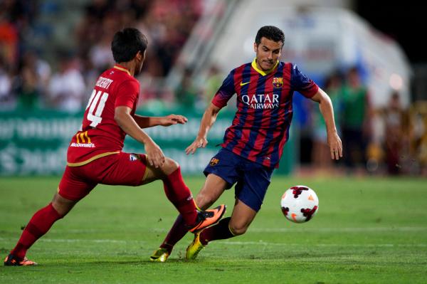 Chelsea potwierdziła transfer Pedro!