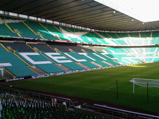 Znany napastnik w Celticu?