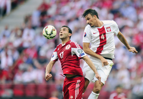 Reprezentant Polski zagra w Turcji