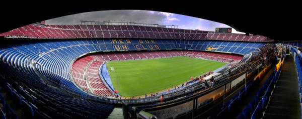 """""""Mogę być rezerwowym w Barcelonie"""""""