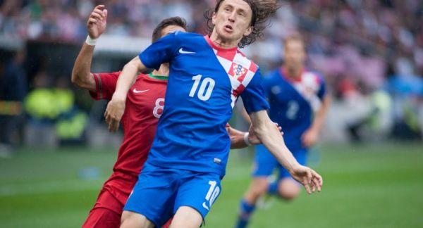 Modrić: Kovacić wygra Złotą Piłkę