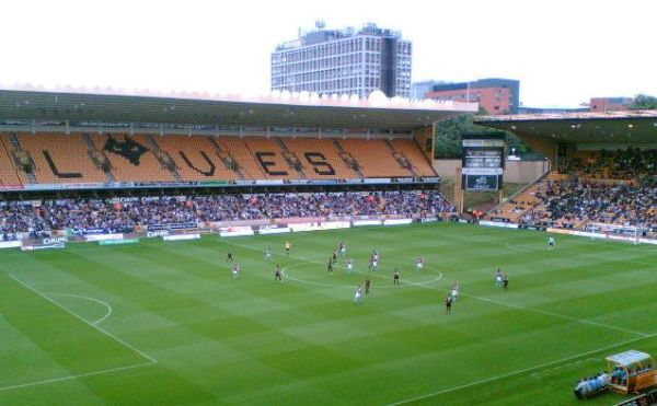 Minimalna porażka Burnley z Wolverhampton