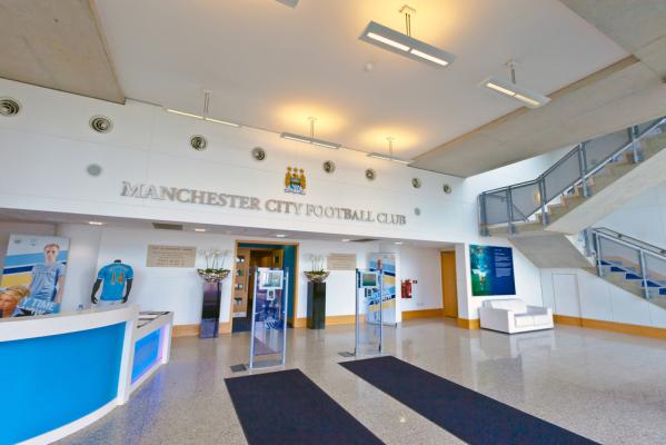 Marsylia wypożyczy obrońcę Manchesteru City?