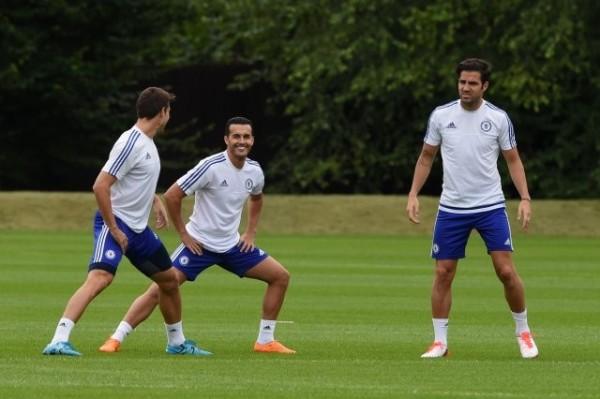 Transfer Pedro uratował hiszpański klub