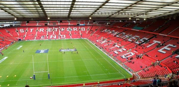 Manchester traci pierwsze punkty