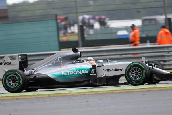Hamilton goni Schumachera