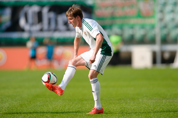 Pawłowski: Legia zdobyłaby 5 bramek
