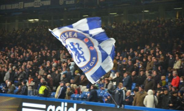 Pedro w wyjściowym składzie Chelsea
