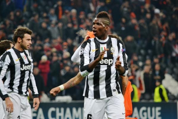 Sensacyjna porażka Juventusu!