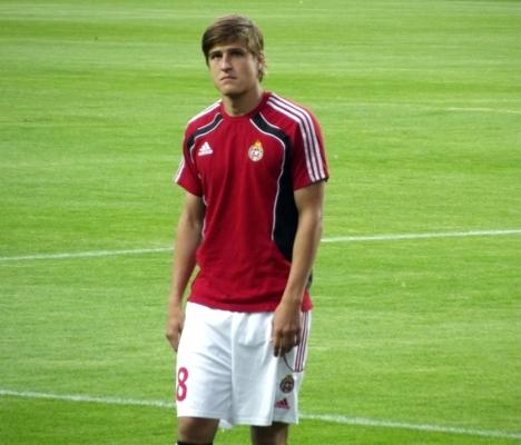 Cezary Wilk zadebiutował w Realu Zaragoza