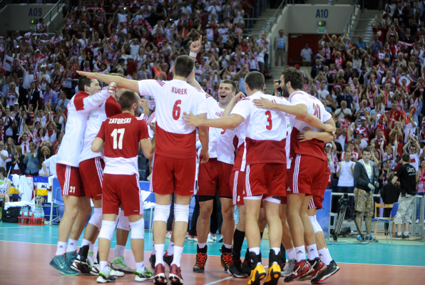 Polska pokonała Iran