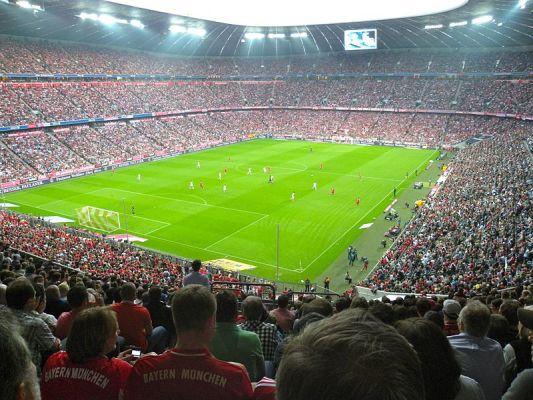 Kontuzja piłkarza Bayernu