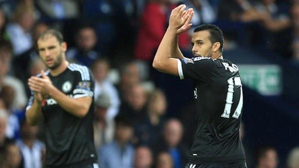 """Pedro idealnie pasuje do Premier League"""