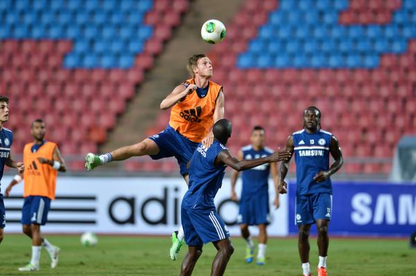 Skrzydłowy Chelsea przejdzie do Trabzonsporu