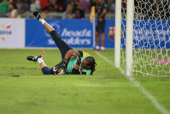 Bramkarz Granady zagra w Realu Sociedad