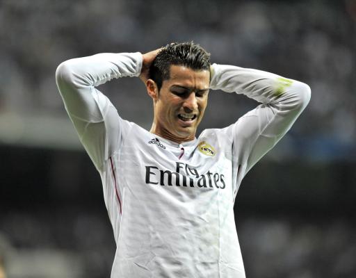 Ronaldo bez formy? Najgorszy początek sezonu od lat
