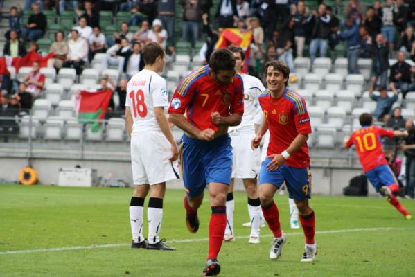 Adian Lopez zagra w Deportivo La Coruna