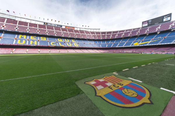 Poważne osłabienie Barcelony