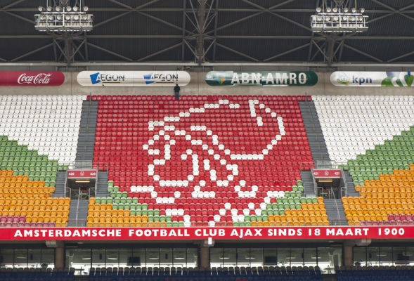 Ajax w fazie grupowej, Milik do 69 minuty