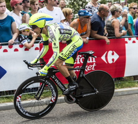 Vuelta a Espana: Majka piąty na siódmym etapie