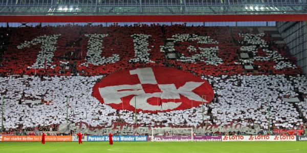 Przybyłko z golem, Kaiserslautern przegrywa