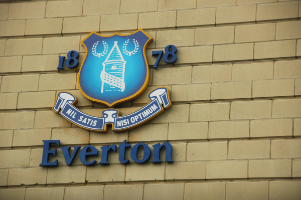 Nowy napastnik Evertonu