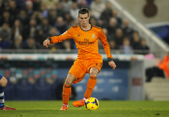 Nowy pomysł: De Gea za Bale'a