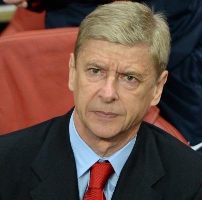 Wenger: Jesteśmy na rynku transferowym
