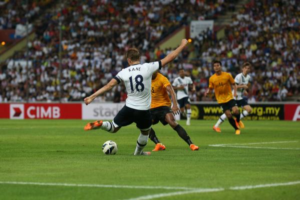 Tottenham wciąż bez wygranej