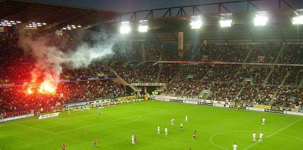 Rennes wygrywa, Grosicki w pierwszym składzie