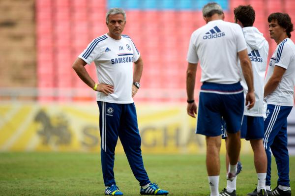 Mourinho: nie kupujmy w panice