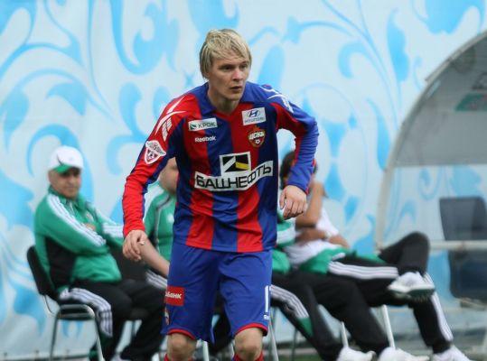 Były piłkarz Juve w Lechii!