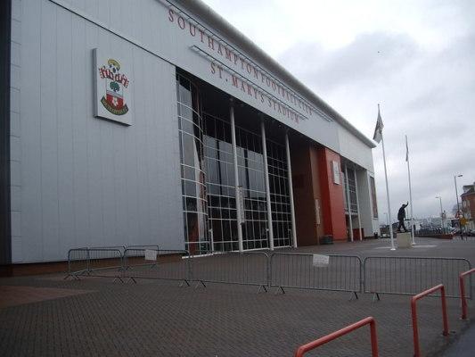 Southampton pokonał Norwich
