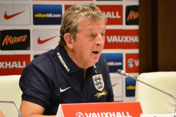 Kadra Anglii na mecze eliminacji Euro