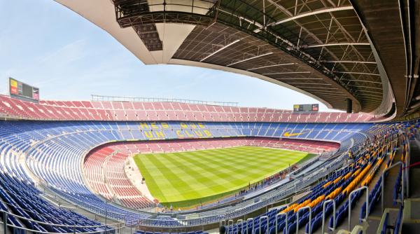 Z Leicester do... Barcelony?