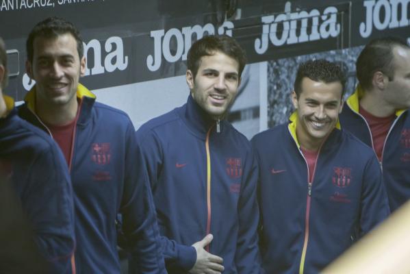 Pedro: Costa zacznie strzelać gole