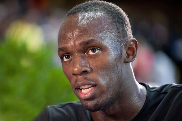 Bolt kończy sezon i szykuje się na igrzyska