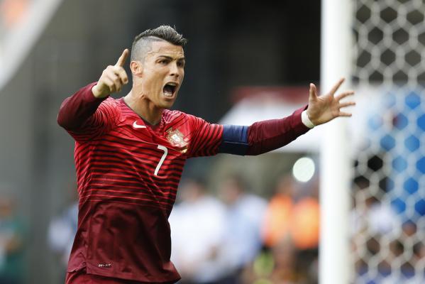 Skromna wygrana Portugalii, remis Danii