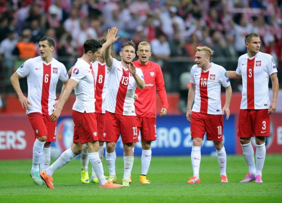 Ile nam brakuje do awansu na EURO?