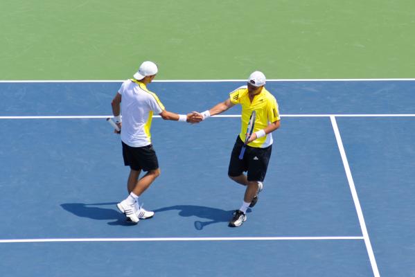 Matkowski w ćwierćfinale US Open!