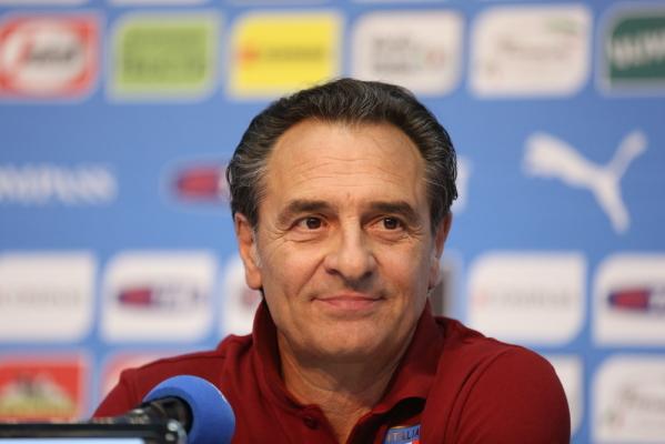 Prandelli: Juve wciąż głównym faworytem do Scudetto