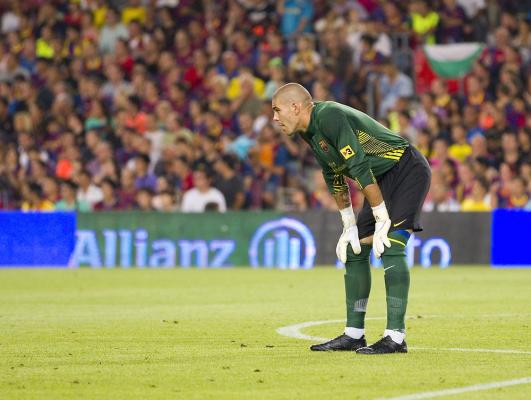 Casillas: Valdes niewdzięcznie potraktowany
