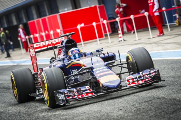 Red Bull chce silników Ferrari